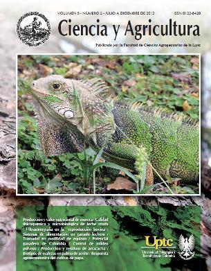 Producción Y Valor Nutricional Del Cultivo De Morera Morus Alba L Con Intercalamiento De Leguminosas Ciencia Y Agricultura