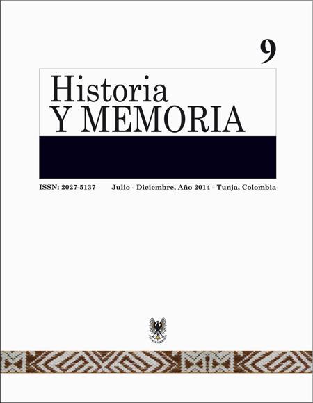 Sociabilidad política liberal de Tunja: conflictos, utopías y ...