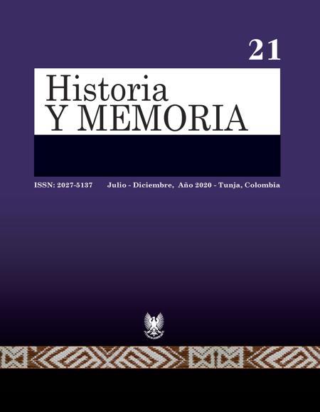 N° 21: Políticas de memoria, memorias de resistencia. La historia en la era de la posverdad